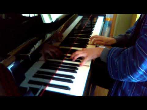 Nikolai Kapustin - Motive Force Op. 45