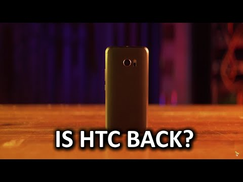 HTC 10 Review - The return to glory?