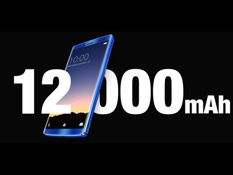 Топ 8 смартфонов с титанической батареей 10000 мАч и выше