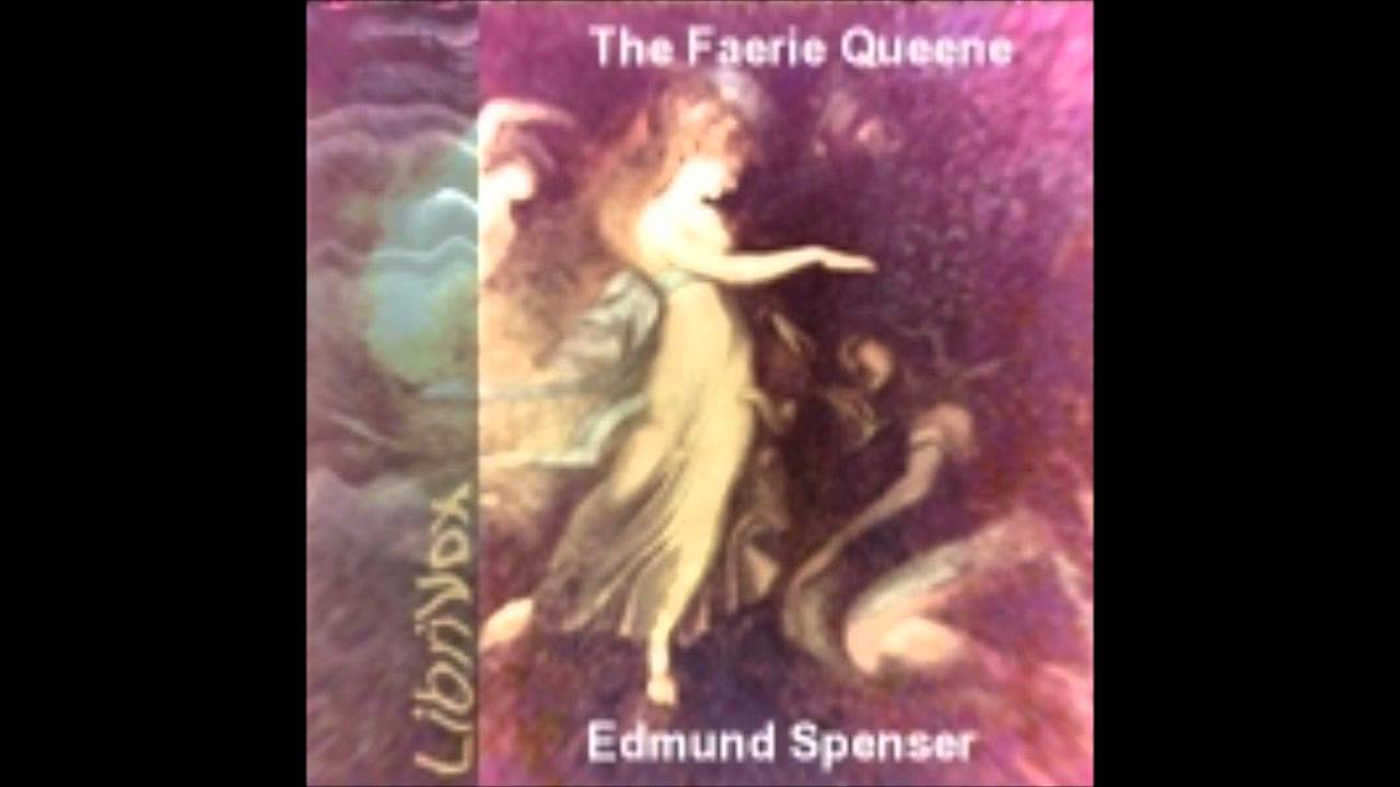 the faerie queene essay