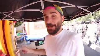 CCS x Adidas Hubbaberg Carnival Tour With Kevin