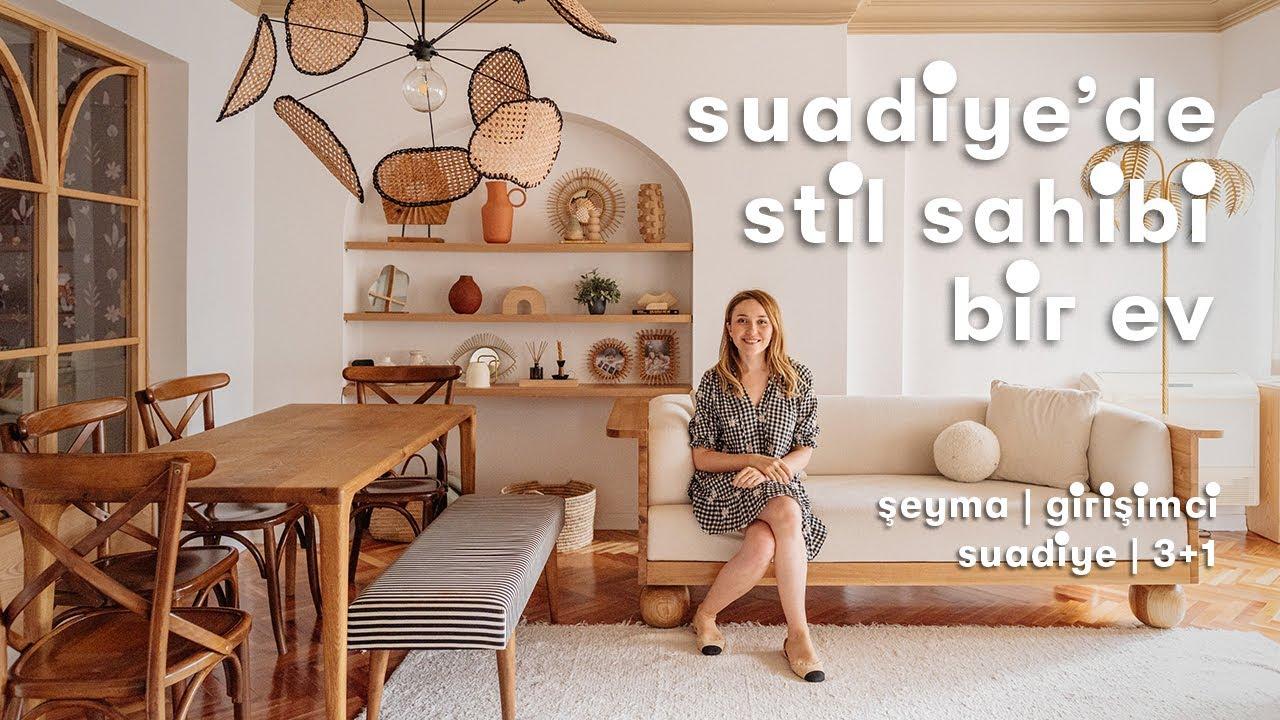 Download Çekirdek Ailenin Suadiye'deki Stil Sahibi Evi