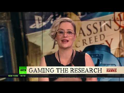 [631] Media Censorship & Gaming the Research