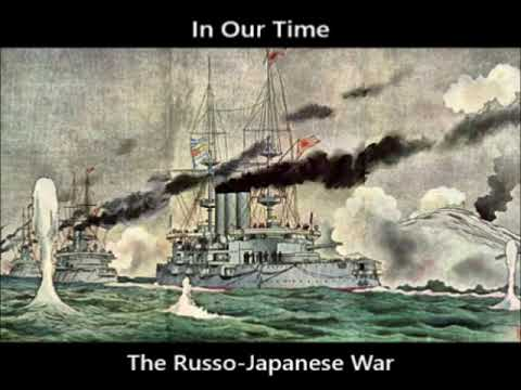 In Our Time: S23/26 The Russo Japanese War (April 1 2021)