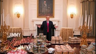 """Download Trump Eats """"Hamberders"""" While Government Remains Shut Down Mp3 and Videos"""