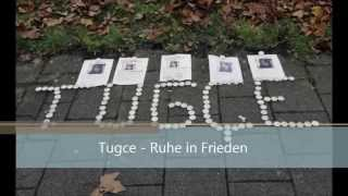 Tugce - Ruhe in Frieden