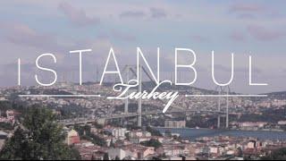 ISTANBUL CITYTRIP 2015