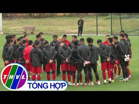 THVL | Đội hình ra sân dự kiến của đội tuyển Việt Nam | Chung kết lượt về | AFF Suzuki Cup 2018