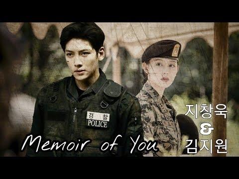 지창욱X김지원 ( Ji Chang Wook X Kim Ji Won ) Teaser Drama