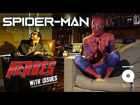 SPIDER-MAN HOMECOMING has so many issues... (Heroes With Issues Ep 12)