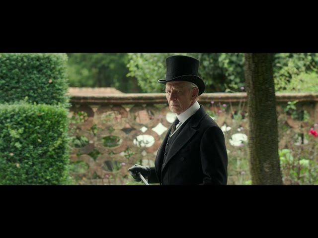 MR HOLMES - OFFICIAL UK TRAILER [HD] - IAN MCKELLEN