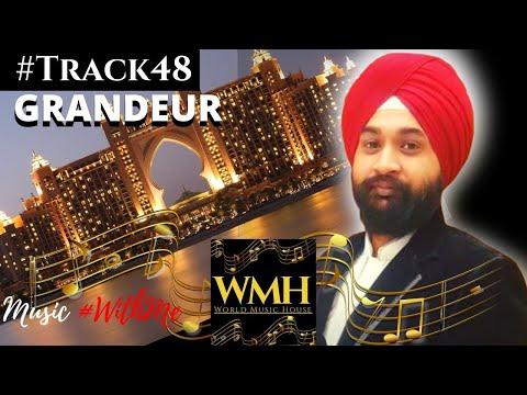 Grandeur | Grand Palm Atlantis Dubai | World Music House