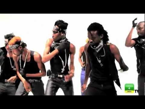 Elephant Man Ft Ding Dong - Crocodile/Badman Style[Gangnam Style](Official HD Video)
