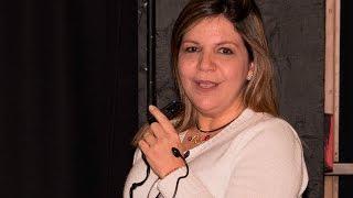 """Adriana Garcia Croes  -  """"BOLEROS Y POESIAS"""" LA MUSICA DE LA CREACION - Libro : Cantos de Fortaleza"""
