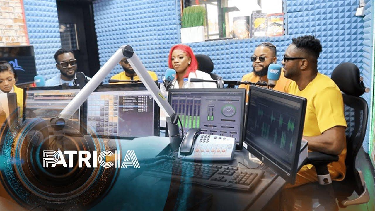 Download BBNaija Gist: Shine Ya Eye finalist media rounds – BBNaija   Big Brother: Shine Ya Eye  Africa Magic