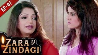 Video जरा सी जिंदगी - Episode 41 - Zara Si Zindagi - Hindi Serial - 21 December, 2018 download MP3, 3GP, MP4, WEBM, AVI, FLV Agustus 2019