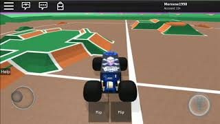 Roblox Monster Jam Minneapolis - Son Uva Digger Freestyle