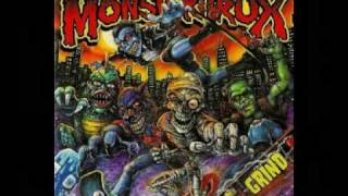 Monster Trux - Svengoolie