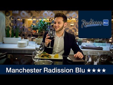 Manchester Radisson Blu Hotel | Holiday Extras
