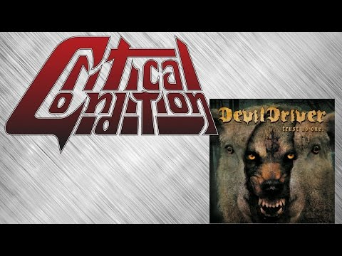 "DEVILDRIVER ""Trust No One"" Official Review 