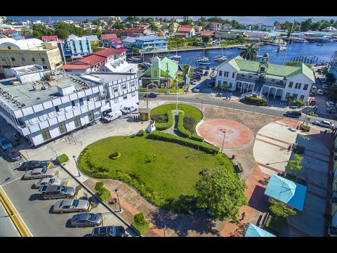 Belize City -- See Belize City in 6 minutes