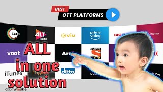 HOW TO WATCH LIVE TV FOR FREE / jiotv, sony liv, hotstar, zee5, voot, airtel tv all OTT subscription screenshot 5