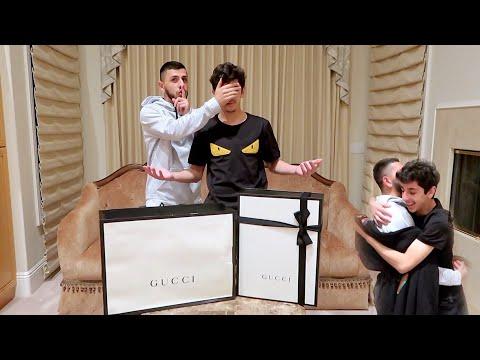 Surprising Faze Rug W Rare 3000 Gucci Emotional