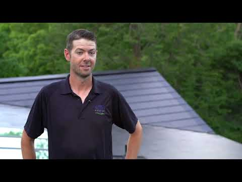 Tesla Solar Roof: The First Installed In Kansas