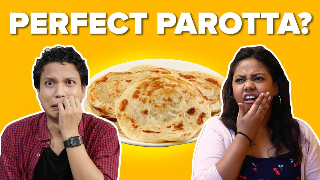 Who Can Make The Best Parotta? | BuzzFeed India