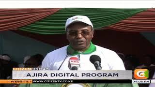 Ajira digital program