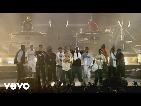 Suprême NTM - IV My People (Live au Zénith de Paris 1998)