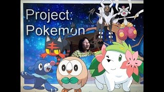 Roblox, Project Pokemon Gen 7, Shaymin Swarm Mega Hunting and more.