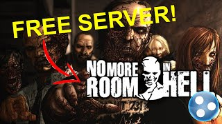 Wie man GRATIS No More Room in Hell Server macht!