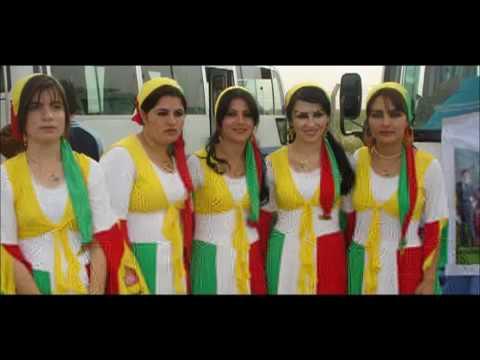 Kurdische Musik 2014 - Dade Dade