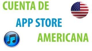 Cómo crear una cuenta en la App Store Americana sin necesidad de tarjeta de crédito