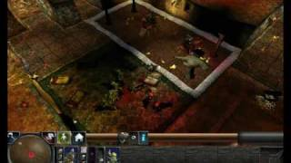 Dungeon Keeper 2 - PC Windows gameplay by RetrogamingHistory.com