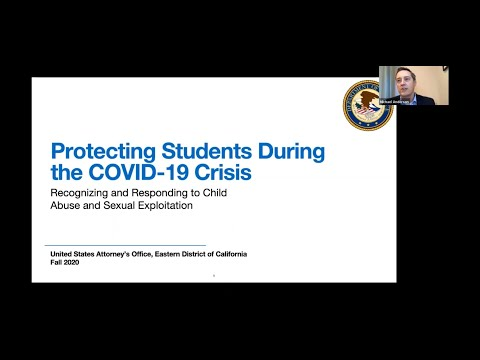 Protecting Students During the Pandemic