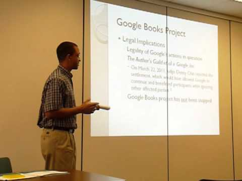 Lee A. Cummings on Digitization and Public Libraries