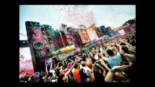 Tomorrowland 2012 - Official Song (After Movie)