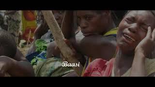 Aniseti Butati- Viwango vya juu (Official Lyrical video)