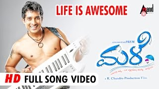 "Male|""Life Is Awesome""