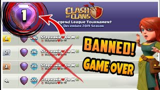 DR.MUJTABA& STEPHANIE 💔 BANNED/DR.MUJTABA GAMR OVER/TOP PLAYER BANNED.