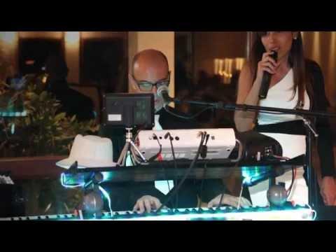 Bailando - Enrique Iglesias - Cover by Ugo Live Pianobar