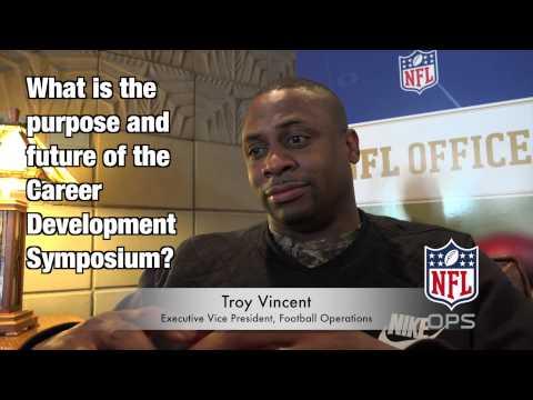 LockerReport.com: Interview with Troy Vincent