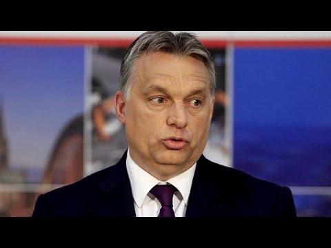 Hungary wants to bring back the death penalty