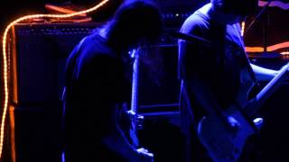 WHIRR live at Saint Vitus Bar, Aug. 13th, 2013 (FULL SET)