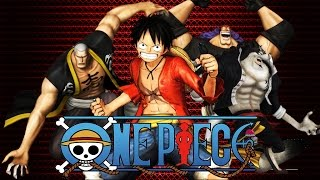 One Piece Pirate Warriors 3 - How to Play with NPC