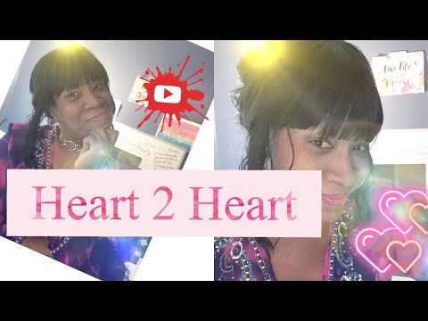 HEART TO HEART:7 TIPS: HOW TO LOVE A HEARING LOSS PERSON| Dominique Briscoe from YouTube · Duration:  13 minutes 2 seconds