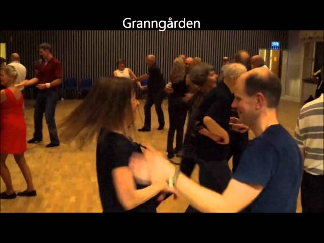 Peter & Conny Live  hos Gbgmotionsbugg på Granngården den 8 januari 2014.