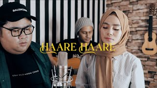 haare haare - Josh | 90's Bollywood cover by Tommy Kaganangan ft Rita roshan